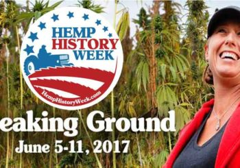 Missouri Hemp Enthusiasts Celebrate Hemp Week Without Hemp