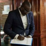 Board of Aldermen President Lewis Reed Signs New Approach Missouri medical cannabis petition