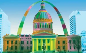 Legalization of cannabis in St. Louis, MO