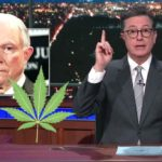 Stephen Colbert blasts Jeff Sessions on Marijuana