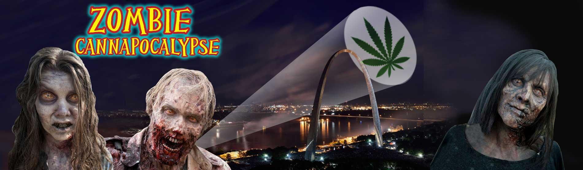 Legalization Fundraiser