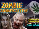 "Join Us for a ""Zombie Cannapocalypse"" Halloween Party to Support Legalization"