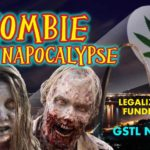 Greater St. Louis NORML Fundraiser Zombie Cannapocalypse