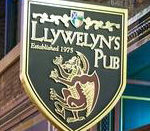 NORML is meeting at Llwelyn's Pub