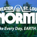 Greater St. Louis NORML, Make every day, Earth Day