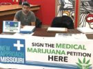 Greater St. Louis NORML December 4, 2017 Board Meeting